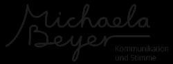 Michaela Beyer