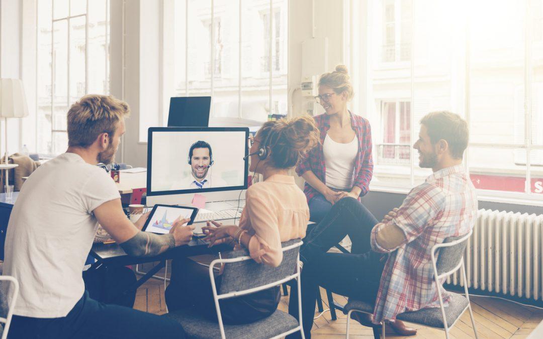Füllwörter – 5 Tipps, wie Sie diese in einer Webkonferenz vermeiden